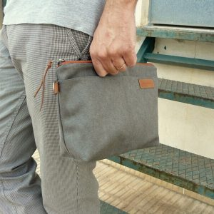 Pouches and organizers