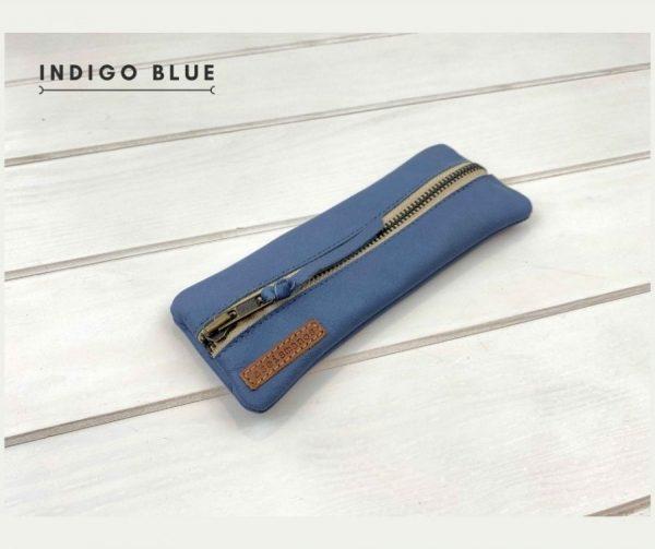Indigo-blue-leather-pencil-case-option