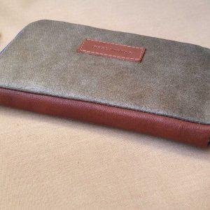 leather base