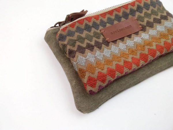 textile close view