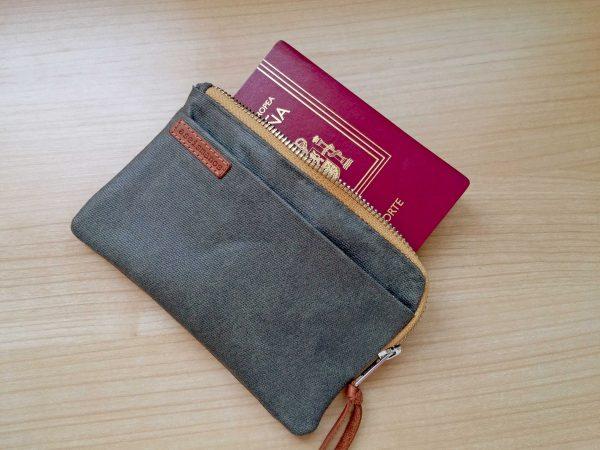 vista pasaporte
