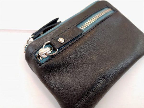 black leather quality