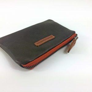 mini wallet view