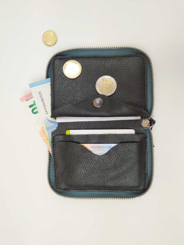 open men wallet with capacity