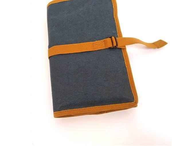 closed pencil case