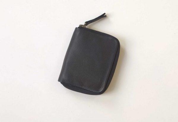 closed wallet