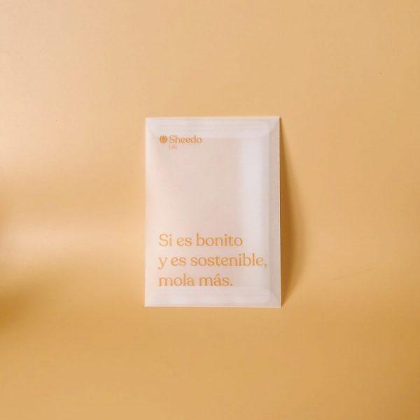 translucid envelope